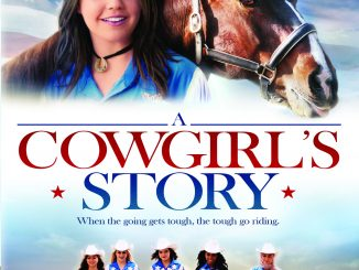 a cowgirl's story dvd