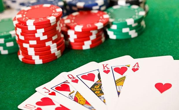 playing poker can help horse race betting
